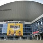 Bridgestone Arena (Tennessean image)